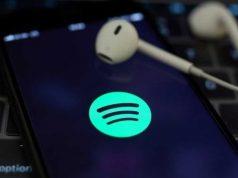 Ya se puede reorganizar las listas de reproducción de Spotify