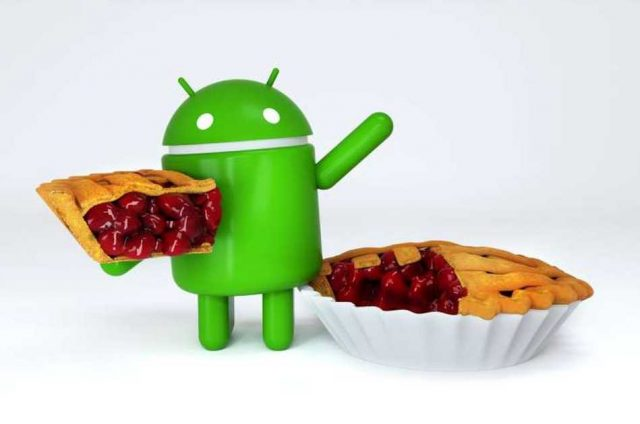 Android 9 Pie ya es oficial