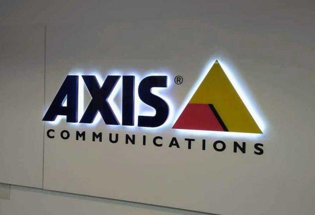 Axis Communications inaugura oficinas en Argentina