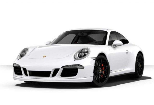 Porsche Argentina introduce el Porsche Finder