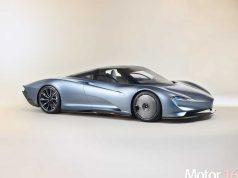 Speedtail: El hiperdeportivo más rápido de la historia de McLaren