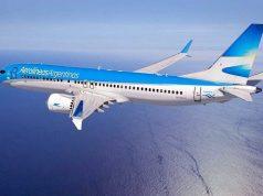 Ocho objetivos definen el plan estratégico de Aerolíneas Argentinas