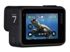 GoPro lanza su nueva cámara HERO7 Black en Argentina