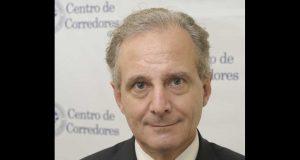 Mario Marincovich es el nuevo Presidente del Centro de Corredores y Agentes de la Bolsa de Cereales
