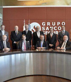 Las empresas del Grupo Sancor Seguros renovaron sus autoridades para el ejercicio 2018/2019