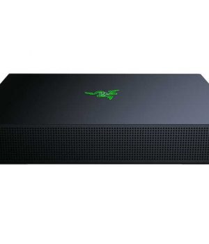 Razer presenta el más rápido router gaming WI-FI para PC, consolas y dispositivos móviles