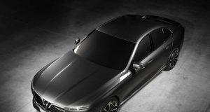 VinFast acapara la atención en el Salón del Automóvil de París
