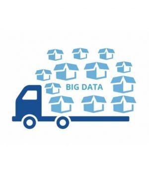 Logística big: cuestión de tamaño