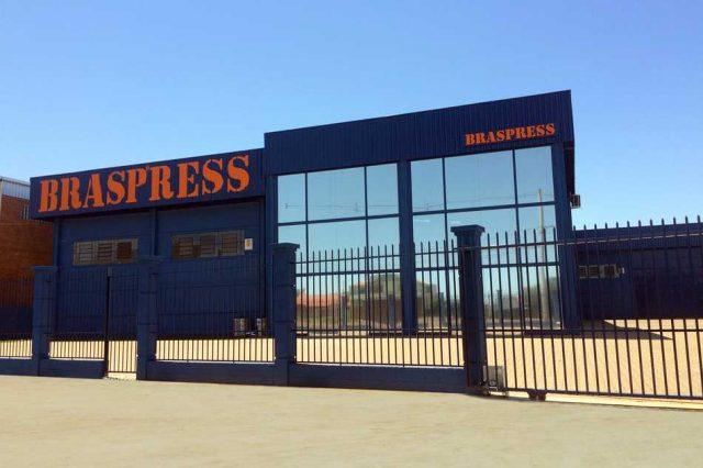 Braspress inicia operaciones en Argentina