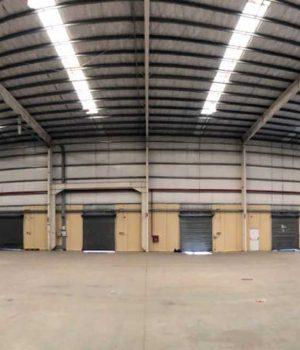 Area 54 invierte en 5.000 metros cuadrados de nuevos depósitos