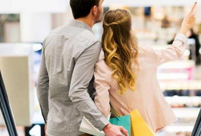 Cómo cambian los Centros comerciales para sobrevivir y lo que dice sobre cómo son los consumidores