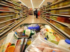 En agosto el consumo masivo volvió a caer