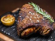 La Pecora Nera Grill un nuevo Steak House en Recoleta