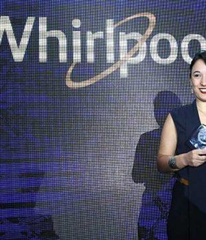 Whirlpool, una marca de 100 años que sabe innovar