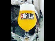 Cervecería Gorilla lanza la primer NAIPA en Argentina