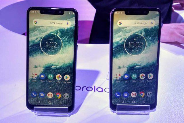 Motorola x Android One: el nuevo motorola one llega a Argentina