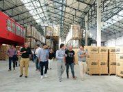 Wega realizó su convención anual de distribuidores