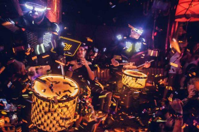 Llegó el Miller Music Amplified a la Argentina