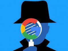 Google espía a los usuarios de iOS