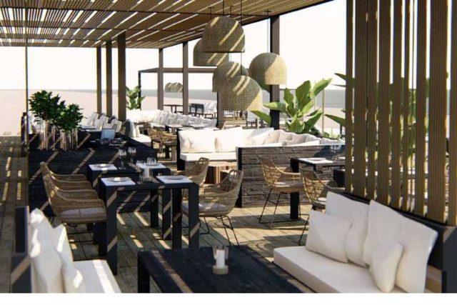 """Inauguró """"Las Piedras Beach Club"""" en Punta del Este"""
