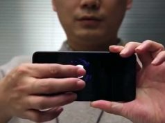 El nuevo lector de huellas de Xiaomi tiene una gran ventaja sobre los demás