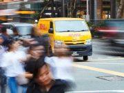 DHL revela la estrategia logística para la última milla