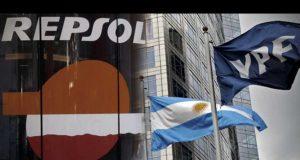 Repsol se va de la Bolsa de Buenos Aires