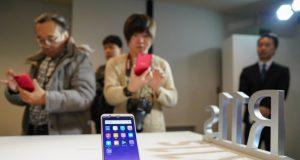 Samsung, Apple, Huawei y Xiaomi encabezarán las ventas de smartphones este año