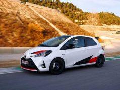Toyota quiere seguir emocionando y seguirá con más modelos GR