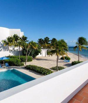 Reabre el deslumbrante Altamer Villa Resort en Anguilla