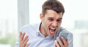 Los consumidores responden cada vez menos a las llamadas telefónicas porque saben que será una empresa que quier e venderles algo
