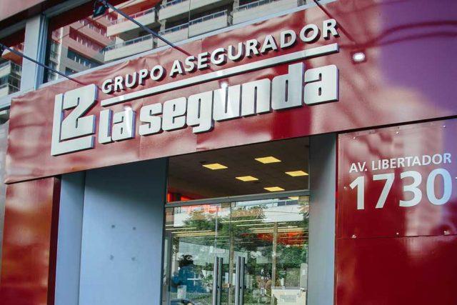 La Segunda presentó su nuevo Centro de Atención al Cliente en Vicente López