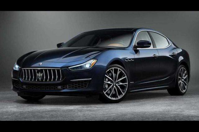 Maserati prepara su reorganización para incrementar ventas y beneficios