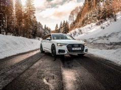 ABT Audi A6 TDI, mucha más potencia y deportividad para el familiar de los cuatro aros
