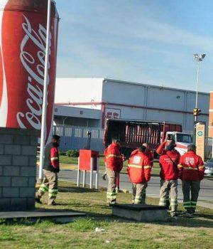 La recesión llegó a Coca Cola: Femsa pidió un Procedimiento Preventivo de Crisis