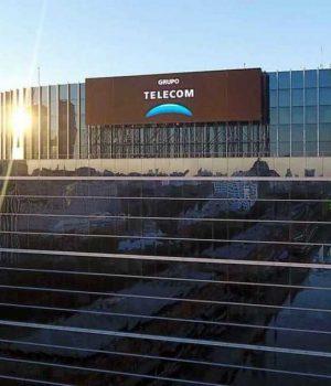 Telecom presiona para retiros voluntarios