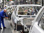 Volkswagen Argentina suspendió a 400 operarios y se profundiza la crisis automotriz