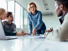 El 87% de las empresas tienen al menos una mujer en alta dirección