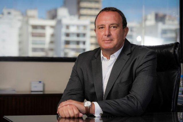 MetroGAS designa nuevo Presidente