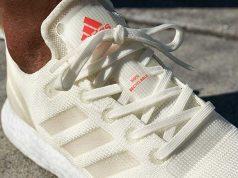 Adidas presenta sus primeras zapatillas 100% reciclables