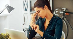 Estrés Laboral: aumentan los niveles de agotamiento
