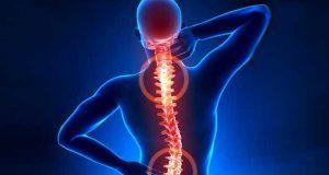 Hernia de disco: Problemas del esfuerzo físico desmedido