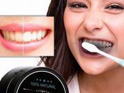 Moda peligrosa: Las pastas dentales con carbón pueden dañar tu dentadura para siempre
