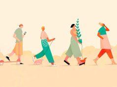 Los millennials y los centennials contemplan las empresas con elevadas dosis de escepticismo