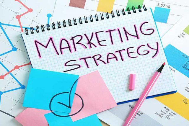 ¿Es cada vez más complicado mantenerse al día en cuanto a #estrategias de #marketing? #tendencias #dinámicas