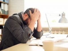 Burn out laboral: ¿qué pasa en el corazón de quien lo sufre?