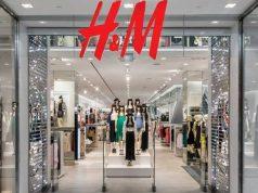 Llega a la Argentina, la ropa discontinuada y sobrante de stock de 'H&M'