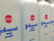 Condenan a pagar 325 millones de dólares a Johnson & Johnson