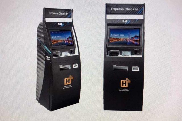 Se presentó el primer dispositivo de Express Check In/Check Out al servicio del cliente hotelero