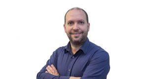 Lucas Medola (CFO do PayP